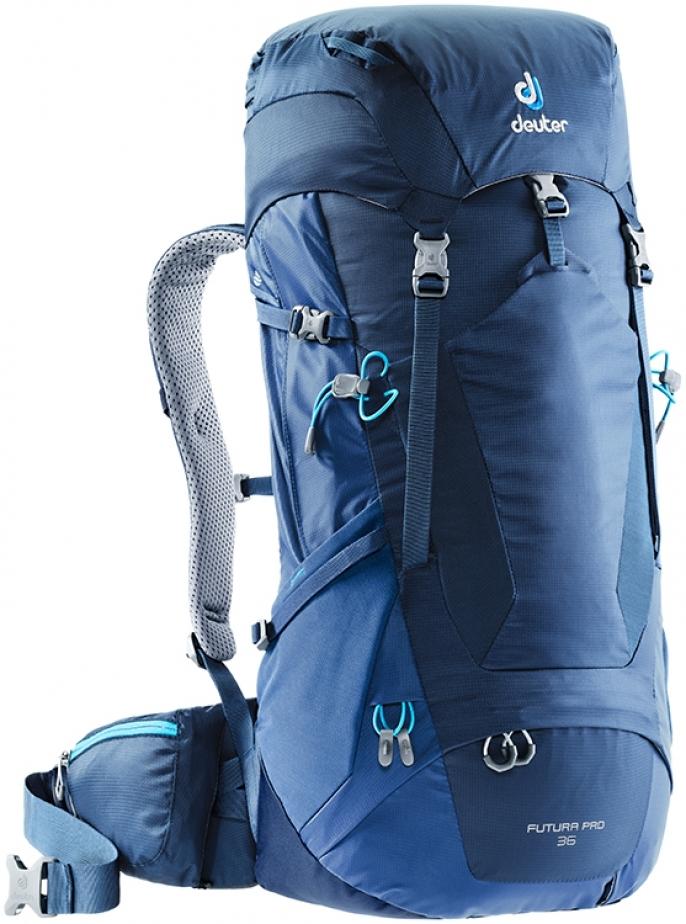 Туристические рюкзаки легкие Рюкзак Deuter Futura PRO 36 (2018) 686xauto-9594-FuturaPro36-3395-18.jpg
