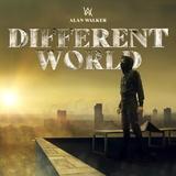 Alan Walker / Different World (CD)