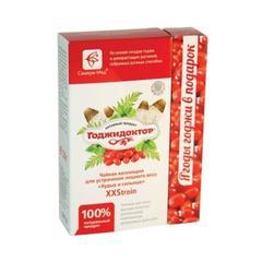 Чай Годжидоктор для похудения