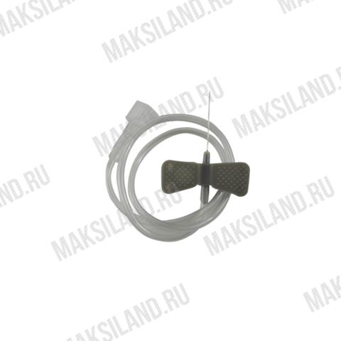 Устройство для вливания в малые вены 27G Игла-бабочка Минивен SFM