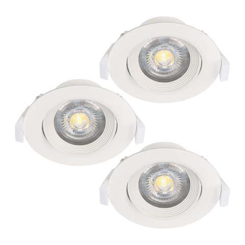 Комплект светильников Eglo SARTIANO 32883