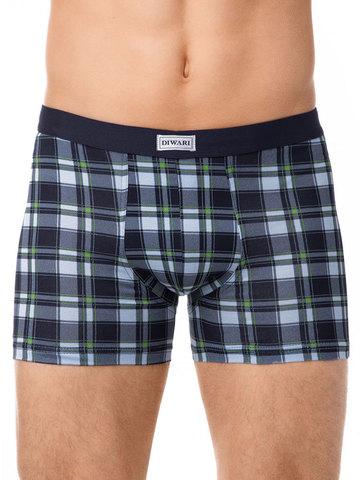 Мужские трусы MSH 812 Shape Shorts DiWaRi