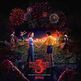 Soundtrack / Stranger Things: Netflix, Season 3 (CD)