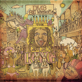 Dave Matthews Band / Big Whiskey And The Groogrux King (2LP)