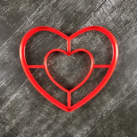 Сердце №18