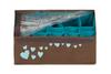 Универсальный органайзер с крышкой, Классика, Мятное настроение