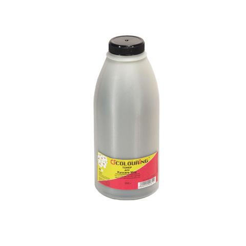 Тонер Kyocera TK-17/ 100/ 18/ 110/ 120/ 130/ 140/ 160/ 170/ 1100/ 410/ 420/ 435 290 гр (C401) Colouring