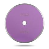 Алмазный диск Messer G/S (сплошная кромка). Диаметр 125 мм