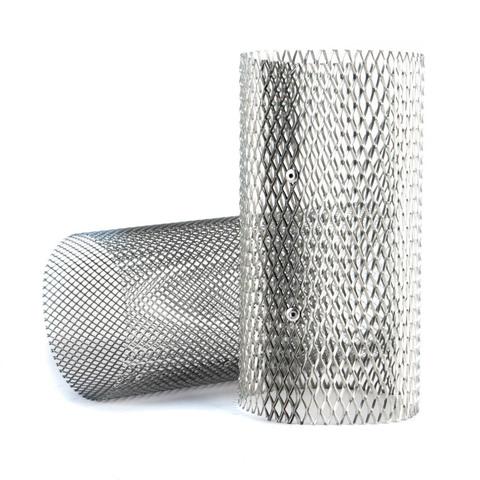 Защитная сетка Ls Heavy Серебро