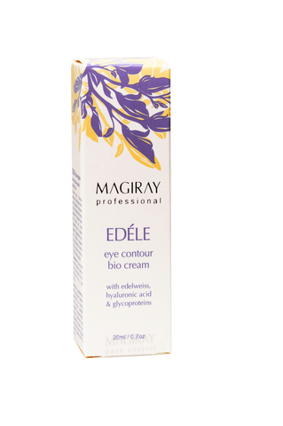 Edele Eye Contur Bio-cream/ Био-крем для век «Эдель»