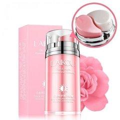 Laikou Крем для век день-ночь Day & Night Nursing Elastic Eye Cream, 20 г