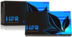 APL. Аккумулированное драже HPR для защиты и восстановления печени
