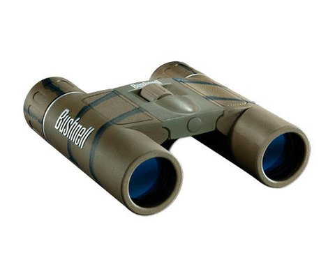 Бинокль PowerView 10x25 camo