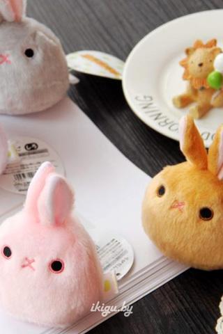 Кролик антистресс