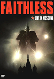 Faithless / Live In Moscow (DVD)