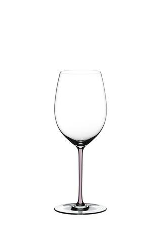 Бокал для вина Cabernet/Merlot 625 мл, артикул 4900/0 P. Серия Fatto A Mano