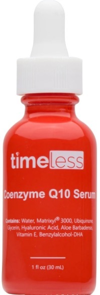 Timeless Skin Care Coenzyme Q10 Serum сыворотка для лица 30 мл