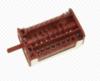 Переключатель режимов духовки Electrolux (Электролюкс) - 3570597017, 3570444020