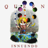 Queen / Innuendo (2LP)