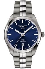 Наручные часы Tissot PR 100 Titanium T101.410.44.041.00