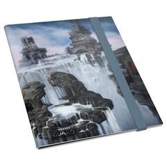Ultimate Guard - Альбом на 360 карт Lands Edition II «Остров» (3х3)