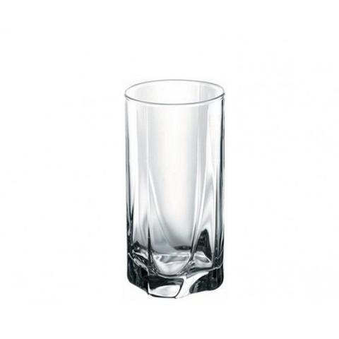 Набор стаканов для коктейлей Pasabahce Luna 390 мл 3 пр (42358)