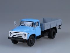 ZIL-130 board early gray-blue 1:43 AutoHistory