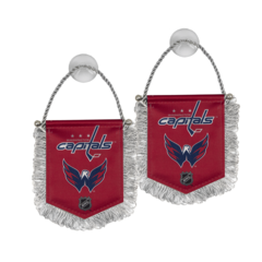 Вымпел АТРИБУТИКА НХЛ Washington Capitals (62004)