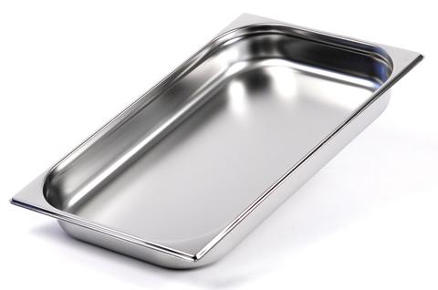 Гастроемкость GN 1/1 530х325х65 мм, нержавеющая сталь