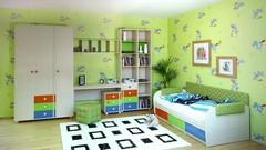 Набор детской мебели СБ-413