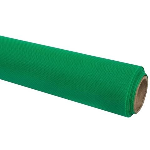 Фон нетканый Fotokvant NVF-1543 Green нетканый фон 2,75х7 м зеленый