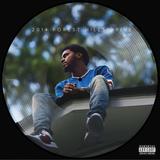 J. Cole / 2014 Forest Hills Drive (Picture Disc) (12' Vinyl EP)