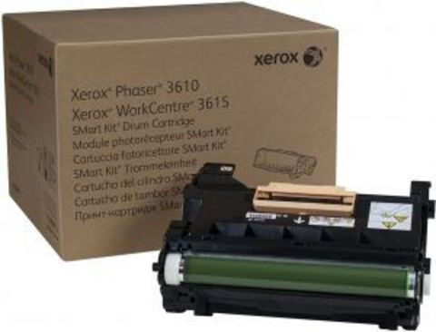 Копи-картридж Xerox 113R00773 для Xerox Phaser 3610/WorkCentre 3615. Ресурс 85000 страниц.