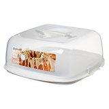 Контейнер для торта BAKE IT, 8,8 л, артикул 1260, производитель - Sistema, фото 2