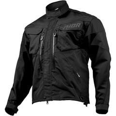 Terrain Jacket / Черный