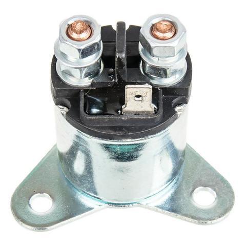 Реле DDE DPG9551E/DPG10551E электрического стартера