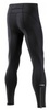 Мужские тайтсы Mizuno Warmalite Long Tights black (67RT370 09) фото