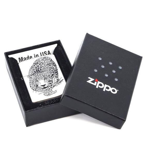 Зажигалка Zippo №205 Leopard