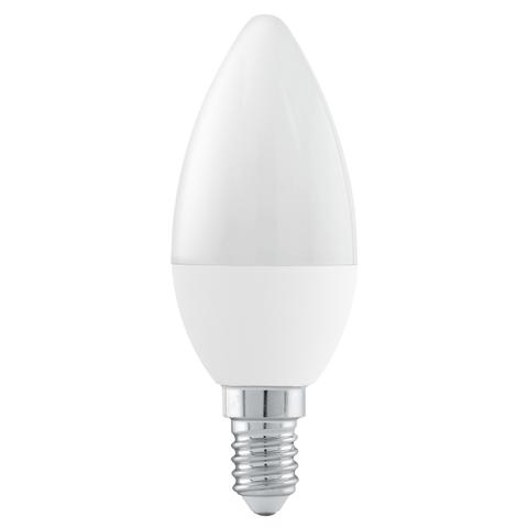 Лампа  Eglo 3 шага диммирования  LM LED E14 3000K 11581