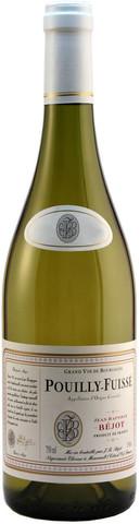 Вино Bejot, Pouilly-Fuisse AOC, 2015, 0.75 л