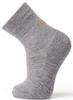 Термоноски Norveg Soft Merino Wool детские серые