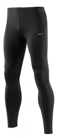 Мужские тайтсы Mizuno Warmalite Long Tights black (67RT370 09)