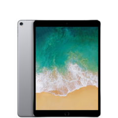 iPad Pro 10.5 Cellular Space Gray 256 Gb
