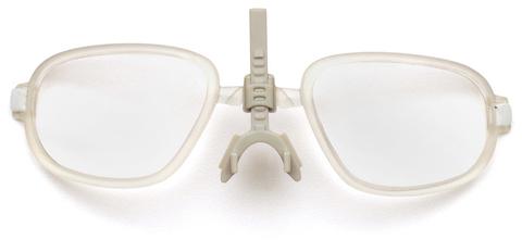 Вставка диоптрическая для маски Pyramex CAPSTONE - RX600 (For Capstone G604T2)