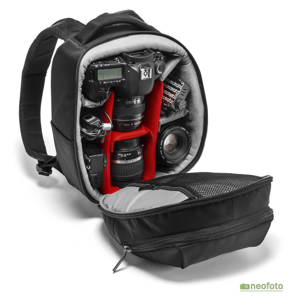 Manfrotto Advanced Gear MA-BP-GPS