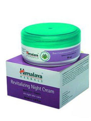 Восстанавливающий ночной крем, 50 мл Himalaya