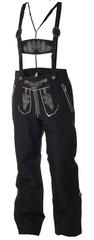 Женские горнолыжные брюки Lois Almrausch 121426-0970  фото