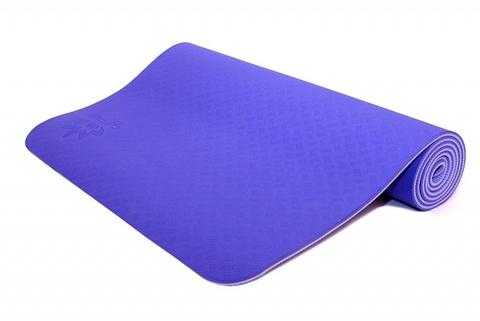Коврик для йоги SHAKTI PRO 183*60*0,6см