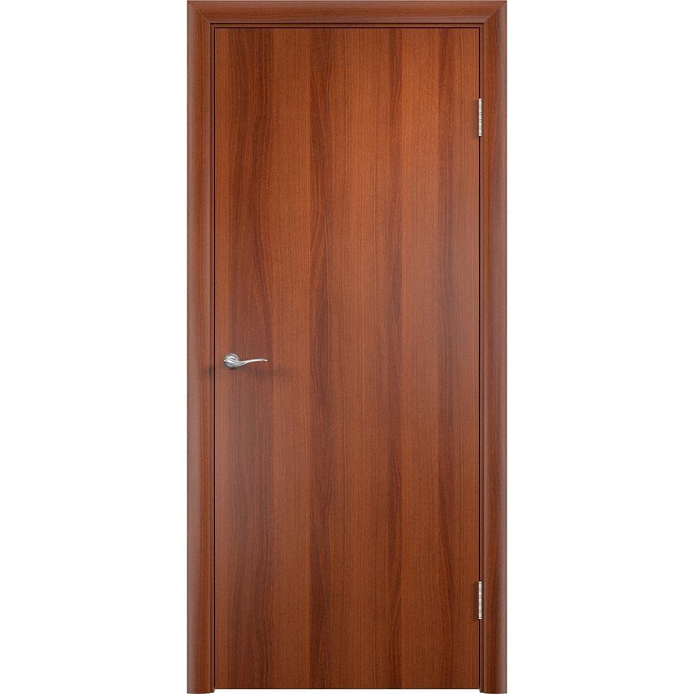 Ламинированные двери картинка