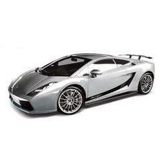 Rastar Машина радиоуправляемая Lamborghini Gallardo Superleggera, 1:14 (26400-RASTAR / 167628)